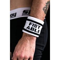 Sk8erboy Sweatband - Fistable