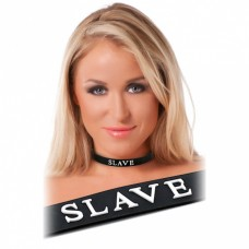 Rimba - Collar i silikon - SLAVE