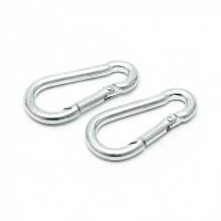 Rimba - Metal Carabine Hooks