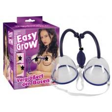 Easy Grow brystpumpe