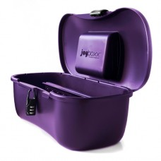 Joyboxx - Hygienisk Oppbevaringsboks Lilla