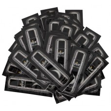 Pjur Original - Silikonbasert 1,5 ml prøvepakke