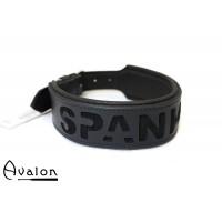 "Avalon - I NEED YOU - Collar ""Spank Me"" - Sort"