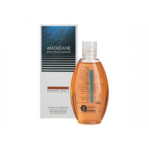 Amoréane - Vannbasert Glidemiddel - Varmende Effekt