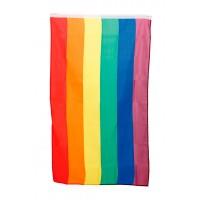 Prideflagg 60x90 cm