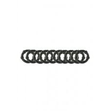 My Ten Erection rings - 10 pk penisringer
