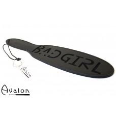 Avalon - HOLD STILL - Paddle Bad Girl - Svart