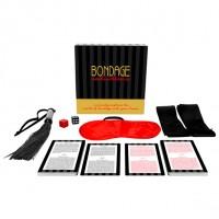 Kheper Games - Bondage Seductions spill