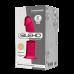 "Silexd - Silikon Dildo - Model 2 - 6"" - Rosa"